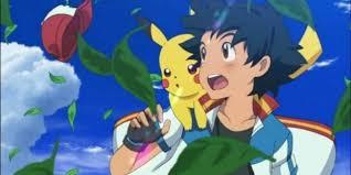 TV and Movie News Pokémon the Movie: The Power of Us Getting ...