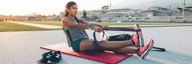 best dynamic stretches before running