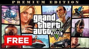Grand Theft Auto V Is Free To Download And Keep On PC