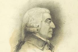 Putting Adam Smith Back Together - Public Discourse