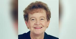 Myrtle Irene Jones Gobble Obituary - Visitation & Funeral Information