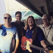Dillon Fence Singer Greg Humphreys Looks Forward To Reunion At Nc State Fair