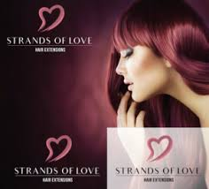 designs for strands of love hair extensions