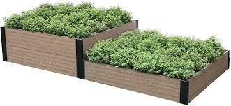 everbloom premium terraced garden bed