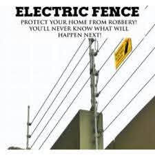 100meters Security Pulse Electric Fence System Whole Set Shopee Philippines