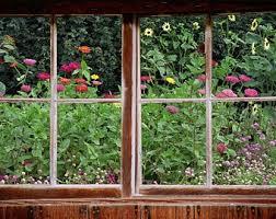 Faux Window Decal Etsy