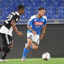 TELENORD - Napoli-Juventus 4-2 dopo i rigori: gli azzurri vincono ...