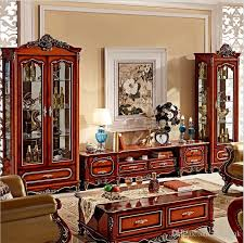 new arrival antique high quality wood