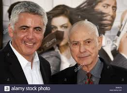 ADAM ARKIN ALAN ARKIN GET SMART WORLD PREMIERE WESTWOOD LOS ...