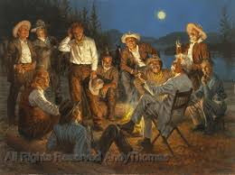 American Storytellers – Art Legends Inc