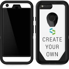 Custom Otterbox Defender Google Pixel Xl Skin Create Your Own Otterbox Skin