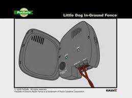 Petsafe How To Troubleshoot The In Ground Fence For Little Dogs Youtube