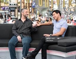 Dustin Diamond and Mario Lopez visit ...