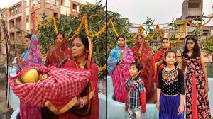 Chhath Puja 2019 Question and Answer in Hindi : छठ से ...