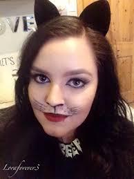 edition cat makeup tutorial