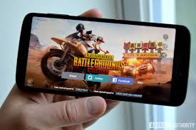 real competition is PUBG Mobile