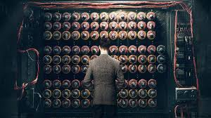 The Imitation Game (2014) directed by Morten Tyldum • Reviews, film + cast  • Letterboxd