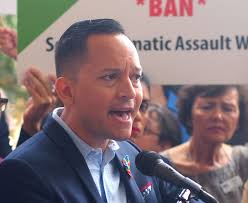 Carlos Smith tops Orange County legislative candidates, raising $23K