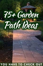 75 garden path ideas you have to check