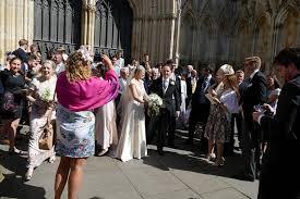 A countertenor's wedding – Slipped Disc