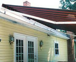retractable awnings dallas roll up