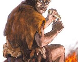 Neandertalčeva piščal - Narodni muzej Slovenije