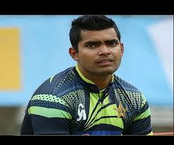 Umar Akmal maybe banned from playing cricket but his meme game ...