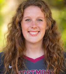Westmont's Cassidy Rea named NAIA All-American in women's volleyball -  Santa Barbara News-Press