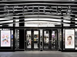 sephora 34th street how to the