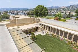 frank lloyd wright buildings nominated