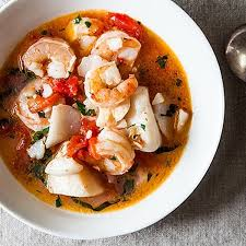 Best Seafood Soup Recipe - How to Make ...