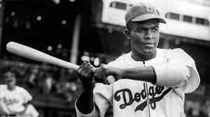 Jackie Robinson - The Official Licensing Website of Jackie Robinson