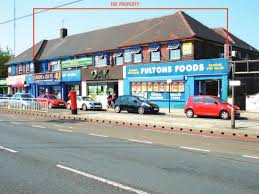 Shop for Auction - 8-12 Ridgeway Road, Manor Top, Sheffield, S12 2SS