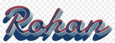 rohan name full hd clipart