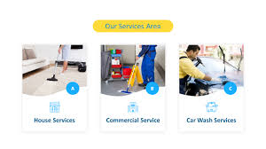 Cleaning Service PPT Presentation