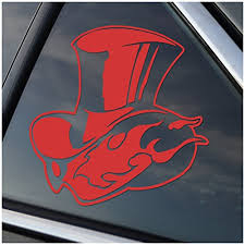 Persona 5 Phantom Thieves Car Decal Stic Buy Online In Costa Rica At Desertcart