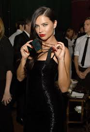 Adriana Lima Marc Jacobs 和Coty Celebrate Decadence In Nyc 照片从Gannon-15 |  照片图像图像