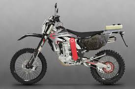 christini 450 explorer best dual sport