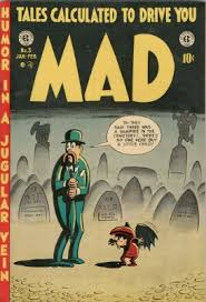 mad magazine values what are your