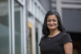 Conversation with Rep. Pramila Jayapal on Healthcare, Bernie, and Seattle!  – Tickets – Manny's – San Francisco, CA – February 16th, 2020 | Manny's