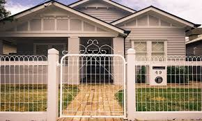 Woven Wire Fence Gates Industrysearch Australia