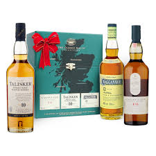 collection scotch whisky gift set