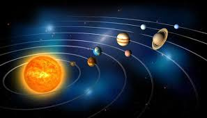 hystorical approach to solar system models