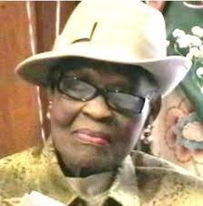 Ivy Edwards - Obituary