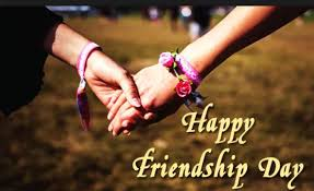 happy friendship day wish your friends these messages