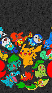 pokemon wallpaper android 2020
