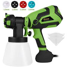 Top 10 Paint Sprayers Of 2020 Best Reviews Guide