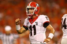 Georgia's Aaron Murray: Surprisingly Clutch in Big Games, Ready ...
