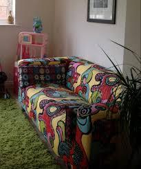 ikea klippan 3 seater sofa in