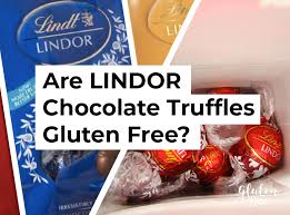 are lindt lindor chocolate truffles